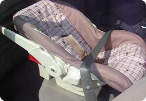 Car Seat Rental Los Angeles Airport