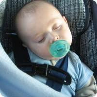 Airplanes Amp Car Seats Part Ii General Tips