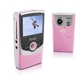 Kodak Zi6 Pocket Video Camera
