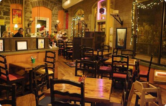 Little Gourmet Restaurant in Napa
