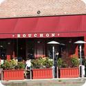 Bouchon Bistro in Yountville, CA