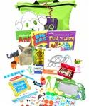 TravelKiddy Basic Kit for ages 3-6