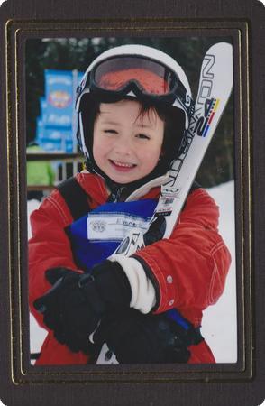 Everest at Whistler Kids Ski School