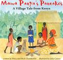 Mama Panya's Pancakes by Mary and Rich Chamberlin