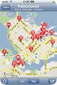 TripDoc Vancouver iPhone App