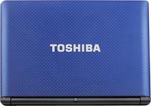 Toshiba - Mini Netbook