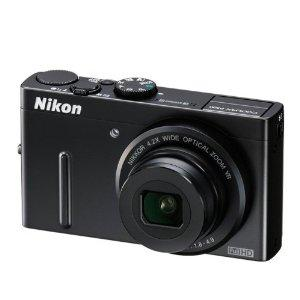 My new camera - the Nikon COOLPIX P300