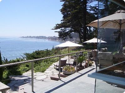 Vacation rental in Santa Cruz County, CA