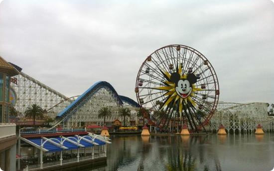Disney's California Adventure