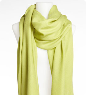Tissue Weight Cashmere wrap from Nordstrom