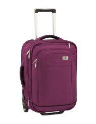 Eagle Creek's Ease luggage line is lightweight, sturdy and durable